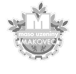 Logo Maso uzeniny Makovec Obchodní akademie střední škola Prostějov