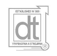Logo Výhybkárna a strojírna Obchodní akademie střední škola Prostějov