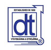 Logo DT Výhybkárna OAPV