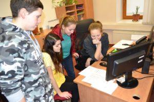 Praktická příprava Obchodní akademie střední škola Prostějov