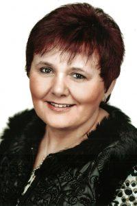 Portrét ženy větší Obchodní akademie střední škola Prostějov