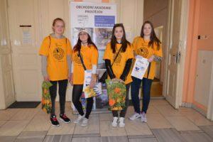 Holkyz OAPV pomáhají bojovat proti rakovině